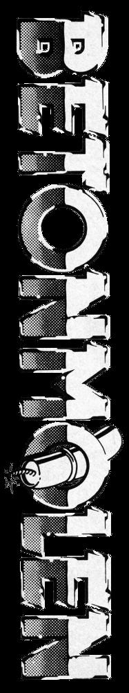 Betonmolen-II