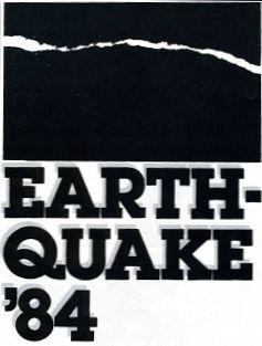 1984 Aardschok Earthquake review